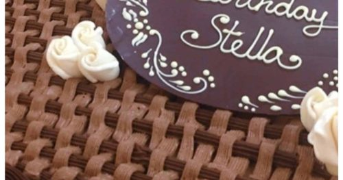 Chateau custom birthday and party cakes